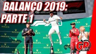 Como foram Mercedes, Ferrari e Red Bull? O balanço de 2019 | GP às 10 thumbnail