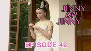 Jinny Oh Jinny Episode 42 Cincin Cinta