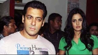 Katrina seeks Salman Khan