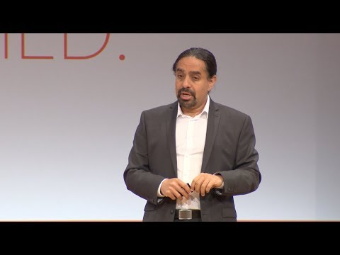 Global Grand Challenges - Energy | Ramez Naam | SingularityU