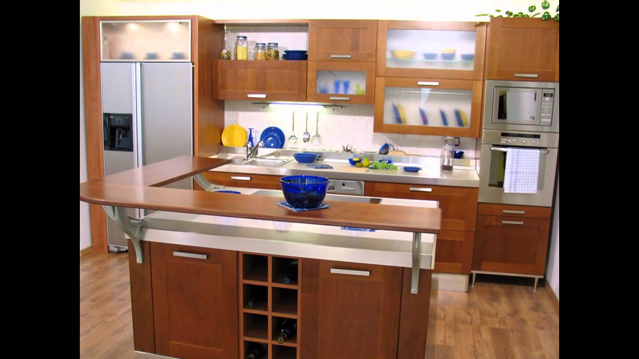 Kitchen Island Designs Island Kitchen Designs