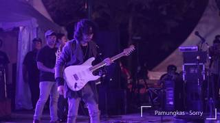 Gambar cover Pamungkas - Sorry at Gigs Fest Indonesia [Bogor]