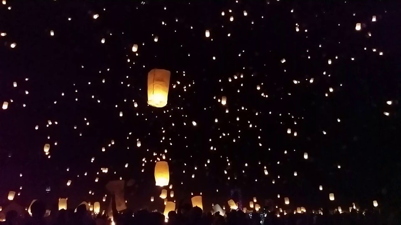 The Lights Fest Southern California 2017