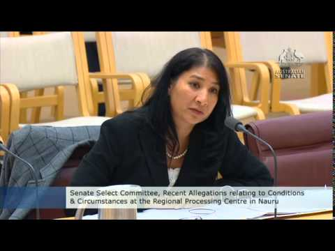 Regional Processing Centre in Nauru Part 2 20150609 2
