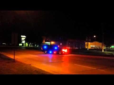 Beloit Fire MABAS 10-11 2nd Alarm Response