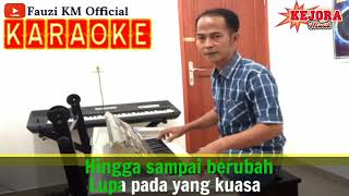INGAT WAKTU SUSAH Meggy z Karaoke//lirik KN7000
