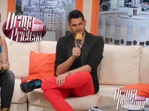 Stergio Liberis | Kanal D Romania | DMP - Full Interview 2015