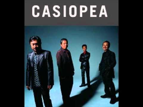 Cassiopea Band