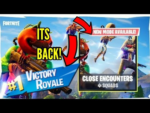 Close Encounters Dub Fortnite Youtube