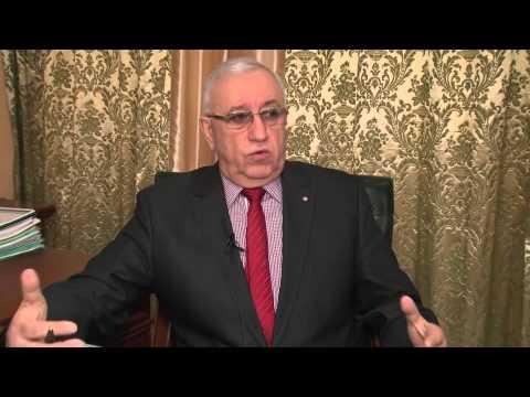 Интервью почетного консула республики Беларусь в РФ Владимира Шугли
