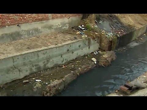 Gangga, sungai suci yang tercemar polusi
