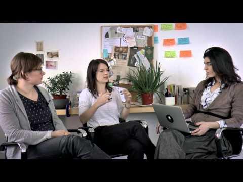 Ethereum DApp Interview: Provenance with Jessi & Jutta