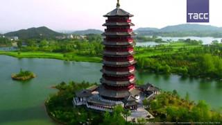 Китай завершил подготовку к форуму Шелкового пути
