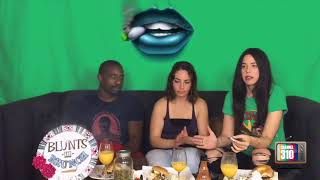 Blunts and Brunch with Arthur Hamilton - Rachel Wolfson & Tema Sall - Season 2 Episode 7