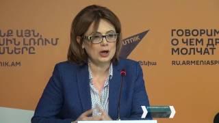 Հայաստանում աուտիզմով գրանցված երեխաների թիվը գերազանցում է հազարը  Հասմիկ Մարգարյան