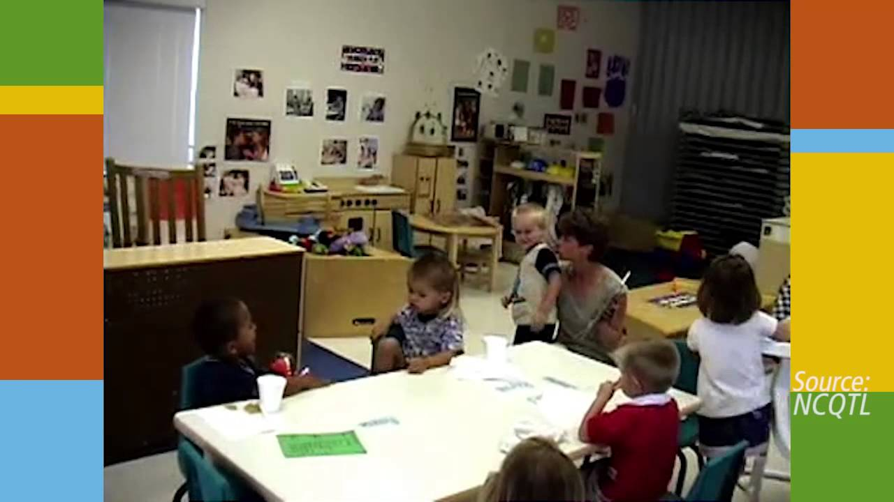 Positive Behavioral Support for Young Children | UWashingtonX on edX | Course About Video