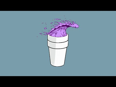 "[FREE] Chill Lofi Rap Type Beat – ""Purple Wave"" | Type Beat 2020 | Hip Hop Instrumental Beats"