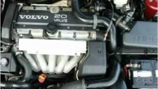 видео Двигатель Вольво 850 с 1992-1996 г.в.