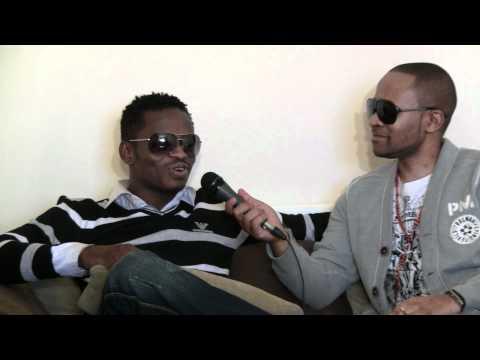 Diamond (Mbagala) Interview