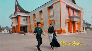 LAGU MELAYU.. PAMALAYU BARALEK GADANG (Official Music Video )ANDRA / NIA.