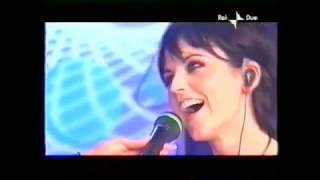 The Cranberries - 'Stars' Quello Che Il Calcio 2002
