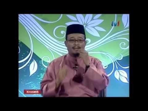 Forum Perdana Ehwal Islam 18 Dec 2014 | Tetamu: Ustaz Kazim Elias, Ustazah Nik Salida
