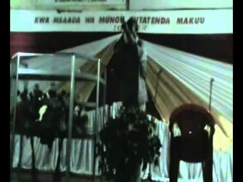 Download Mafundisho ya Vijana Sehemu ya 2