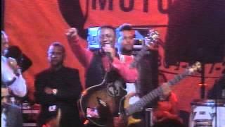 ANTONY SANTOS FIESTA MOTO TIPO SAN GASPAR HERNANDEZ