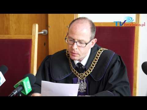 Ogłoszenie wyroku dla Jana C.