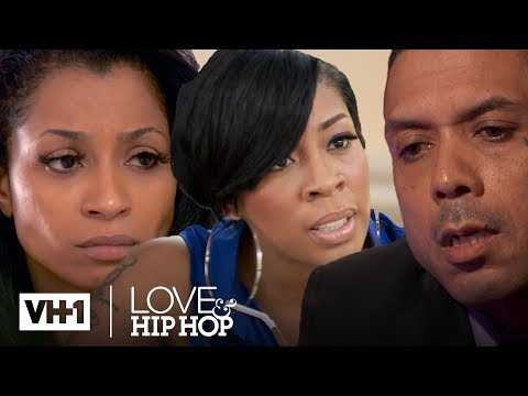 Meet K. Michelle & Karlie Redd   Season 1 Recap Part 2   Love & Hip Hop: Atlanta