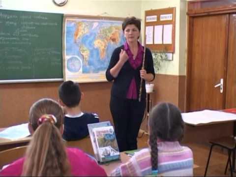 """Відео-презентація до """"Вчитель року 2014"""""""