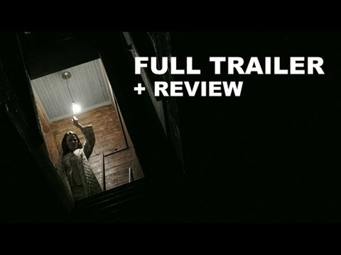 The Conjuring Official Trailer 2013 + Trailer Review - James Wan, Patrick Wilson : HD PLUS