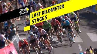Peter Sagan wint vijfde etappe Tour De France 2019