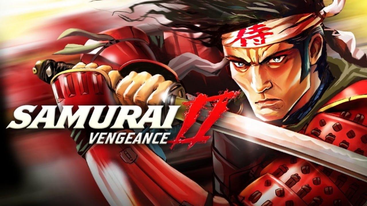 Samurai II: Vengeance Android Gameplay