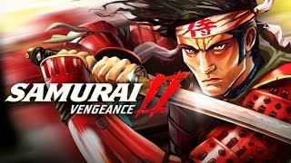 Samurai II: Vengeance Android Gameplay