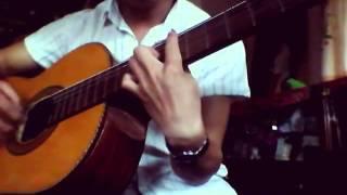 Chỉ Còn Những Mùa Nhớ - Guitar Solo
