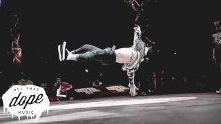 The Break Squad - Julius Caesar | Red Bull BC One Music 2015