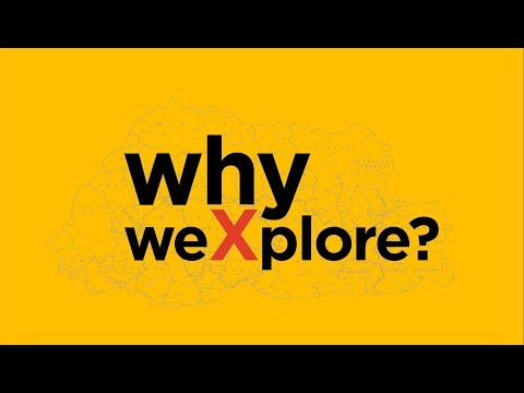 Why weXplore? - a documentary by THINK Global School