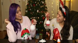 Cupcake Ornament Diy W/ Tiffyquake ♥