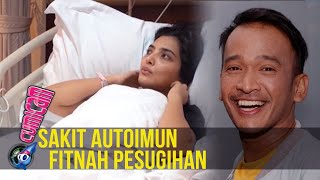 Berita Terpanas: Ashanty Masuk RS, Ruben Tak Cabut Laporan Pesugihan - Cumicam 24 November 2019