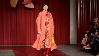 Roksanda | Fall Winter 2017/2018 Full Fashion Show | Exclusive