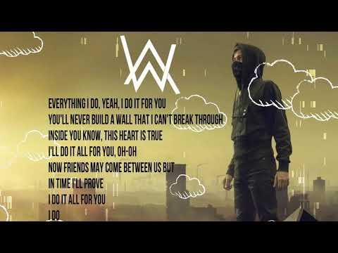 alan-walker-&-trevor-guthrie---do-it-all-for-you-(lyrics)- -trap-india