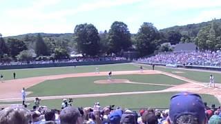 Baseball Hall of Fame Classic Game