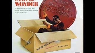 Stevie Wonder - Heaven Help Us All