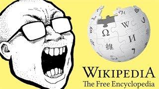 Fantano vs. Wikipedia
