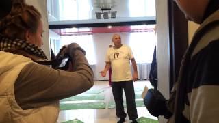 валерия в уфе на тренировке в фитнес-клубе 3.10.2012(, 2012-10-04T09:43:18.000Z)