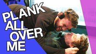 Plank All Over Me - Jack Whitehall