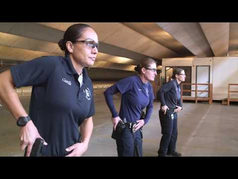 Join LAPD Tips: Firearms Shoulder And Handgrip Strength