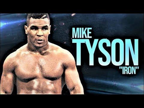 The Destructive Power Of Mike Tyson (2019)