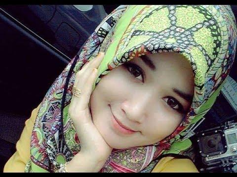 Natural makeup Tutorial look indonesian Makeup Makeup hijab Tutorial ...